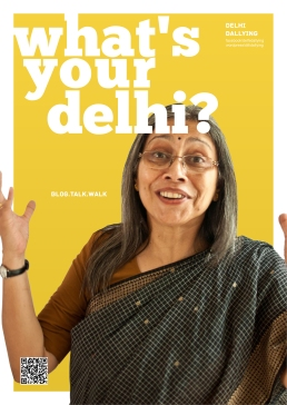 2.8/ what's your delhi?