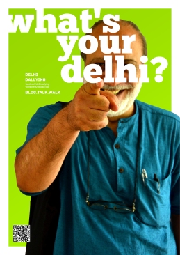 2.9/ what's your delhi?